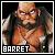 Final Fantasy 7: Barret Wallace